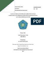 Lapsus GMP (F15.31) Di RS Syekh Yusuf 2
