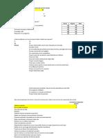Encuesta de Servicios Casita 280219