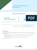 P0105 Aluno Porturguês 1º Ano (1)