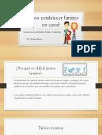 Escuela para padres Limites.pptx