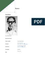 Jorge Abelardo Ramos - Wikipedia, La Enciclopedia Libre
