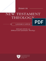 Issues in New Testament Theology.pdf