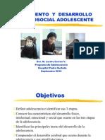 Desarrollo Biopsicosocial 2010