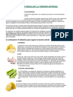 10 ALIMENTOS PARA REGULAR LA TENSIÓN ARTERIAL.docx