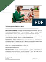 REFORZADORES PRIMARIOS 2019