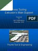 PressTooling AEC