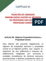 CLASE 3 Reglam Tasaciones 2016