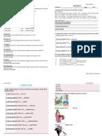 Tema 2 Adjetivos Posesivos.docx