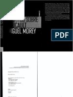 Morey, Miguel - Escritos sobre Foucault.pdf.pdf