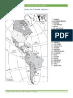 Anexos - Mapas y Cronología