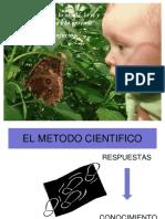 Metodo Cientifico II