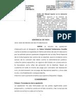 2018029085001217_0_081651_limites Del Tribunal Superior en La Valoracion Probatoria