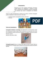 coreografia, elementos y tipos de coreografias.docx