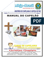 Manual Do Capelão