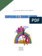2scaffolding as a Teaching Strategy