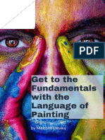 Get to the Fundamentals With the Language of Painting_by Malcolm Dewey