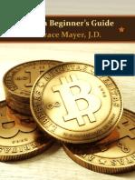 Bitcoin Beginner Guide