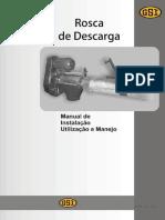 Manual Montagem e instalação
