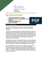 Articulo sobre Investigación del mercado y Selección (1).docx