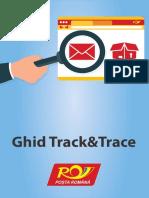 Ghid Modul Track&Trace_Newsletter Posta Romana (09!05!2017)