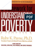 Ruby K. Payne - A Framework for Understanding Poverty 4th Edition (2005, Aha Process, Inc.)