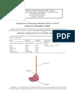 Parcial Redes de Petri 2018 - 2 Grupo 2