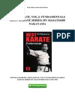 best-karate-vol2-fundamentals-best-karate-series-by-masatoshi-nakayama.pdf
