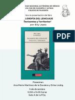 Libro Bily López