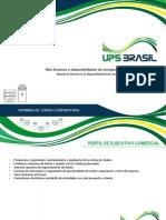 UPS Brasil - Coaching