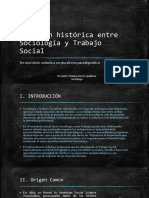 sociologia y TS