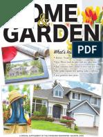 Home & Garden 2019