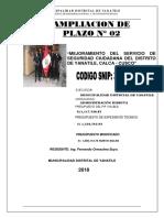 Inforrme AMPLIACION02.docx