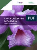 Cafta Orquideas nicaragua