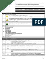 P0200 - I006 Estándar para Manejo de Productos Químicos.docx