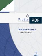 Manuale ProSteel v. 17.2