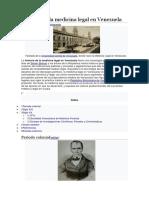 Historia de la medicina legal en Venezuela.docx