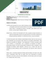 Aula nº 1 - Programa.doc