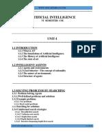 CS2351 AI NOTES.pdf