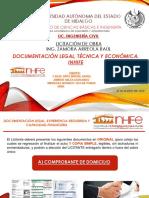 DOCUMENTACIÓN LEGAL.pptx