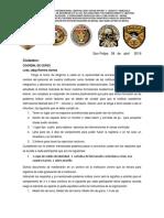 Propuesta de Ciudad Bolivar