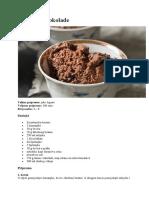 Mousse od čokolade.docx