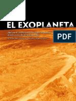 El Exoplaneta Vecino