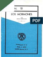 Resumen doctrinal - Los Mormones