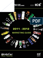 F1 Schools Marketing Guide 2012