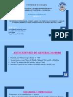 Investigacion (GM-ForD) Grupo6