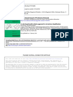 A Rule-based Multi-criteria Approach to Inventory Classification - 2010-01