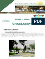 Sitios Turisticos - Municipalidad de Chaclacayo