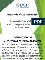 1 Auditoría