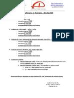 Oferta Proiectare Rezistenta SC ArhiProPub SRL