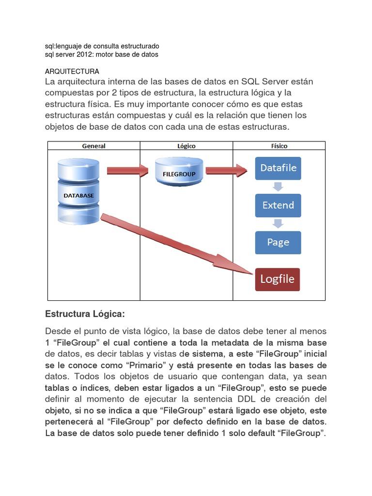 la biblia de sql server 2012 pdf en español